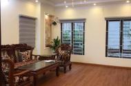 Bán nhà đẹp 5Tx45m2 phố Hoàng Quốc Việt, ba gác đỗ cửa về ở luôn giá 4.05 tỷ