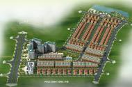 Bán đất nền biệt thự Mê Linh vitas city- 308,2m2