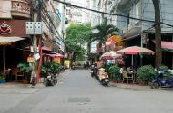 Bán nhà phân lô bàn cờ phố Nguyễn Chánh, Cầu Giấy, Vỉa hè rộng, KD sầm uất, hơn 8 tỷ