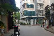 Bán Nhà Hoàng Đạo Thành, Lô Góc, 60Mx6T Tiện Kinh Doanh Cafe 6.35 Tỷ