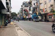 Bán gấp toà nhà vp -Ngõ 2 ô tô tránh nhau- 8 tầng- phố Nguyễn Hoàng -145m2-MT 6,5m giá 23 tỷ.