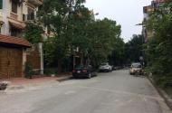 Bán đất mặt phố Trần Điền, Thanh Xuân, Hà Nội, 65m2, mặt tiền rộng kinh doanh tốt 13.5 tỷ có giảm