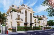 Đất nền biệt thự dự án vitas city 308,2m2 giá chỉ 24tr/m2
