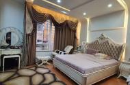 Bán nhà cực VIP khu trung tâm Ba Đình: Nội thất 5 sao, ô tô vào nhà, 60m2x5T