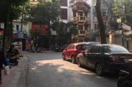 Bán biệt thự mini phố Lê Trọng Tấn 5Tx80m2-Ngõ thông-Lô góc siêu đẹp chỉ hơn 6 tỷ