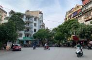 cần bàn mảnh đất vị trí đắc địa phố Dương Khuê đại học Thương Mại