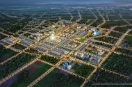 Bán đất trung tâm hành chính mới huyện Đak Đoa, sổ hồng riêng LH 0355 541 445