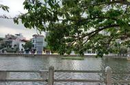 Bán nhà Bồ Đề – 5 Tầng – Mới Đẹp – Gần Hồ – Giá 2.8 tỷ.