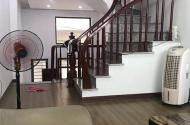 HÓT: Đa Sỹ – Nhà mới – TẶNG NỘI THẤT XỊN SÒ - 32m2, 4 tầng, giá chỉ nhỉnh 2 tỷ