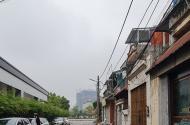 Bán nhà phố Lý Sơn, Phân lô – 2 Ôtô tránh, DT 40m², Giá 2.5 tỷ.