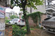 Cần tiền bán gấp 159m trục chính Viên Nội,Vân Nội.Mặt tiền 9.5m đường rộng ôtô tránh