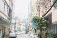 Bán nhà phân lô Nguyễn Xiển 4Tx50m2, ngõ 3 ô tô tránh to như phố, KD tốt giá 7.1 tỷ