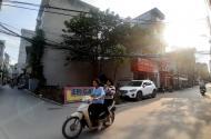 Bán 80.5m2 đất trục chính Kinh doanh cực tốt cạnh Học viện Nông Nghiệp, Trâu Quỳ, Gia Lâm, HN.