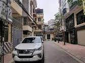 Bán đất hiếm Lê Đức Thọ mặt tiền 8 mét, gara ô tô 30 chỗ, gần NH-KS giá 10.9 tỷ