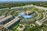Suất ngoại giao dự án Hinode Royal Park – Kim Chung Di Trạch giá đầu tư