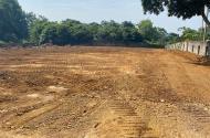 Chính chủ bán 364 m2 đất, mặt tiền hơn 12m tại Cánh Chủ, Xã Bình Yên, Thạch Thất, Hà Nội. giá đầu