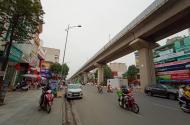 Bán nhà Trần Phú Hà Đông DT 57m2, MT 7,2m Giá nhỉnh 3 tỷ