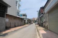 Bán thửa đất phố Ngô Gia Tự, Vuông đẹp, Ngõ Ôtô, 60m², Nhỉnh 3 tỷ.
