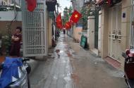 Bán nhà Ngọc Thụy, Lô góc, Ngõ ôtô, thông sang Hồng Tiến, Gia Thượng mới.
