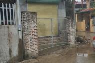 cần bán 60m2 tại thôn Đông Lai Quang Tiến Sóc Sơn