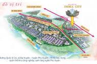 đât nền phú xuyên inoha city siêu hot, giá đầu tư có lãi ngay