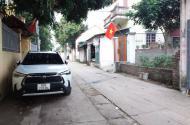 Chính chủ cần bán đất xóm 1 Yên Mỹ – Thanh Trì – Hà Nội.