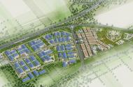 Mở bán đợt đầu dự án Phú Xuyên- Hà Nội