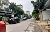 Bán đất mặt phố kinh doanh tại Trâu Quỳ, Gia Lâm, HN. 234m2. MT rộng. Đường 10m. Giá đầu tư.