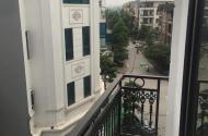 Nhà Mới 6 tầng Thang Máy - Vị trí đẹp Mặt Phố Kinh doanh - Vỉa Hè rộng - Xe tải tránh - Yên Xá -