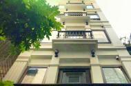 Nhà phố Bồ Đề, Mặt tiền 6m, 6 Tầng, Thang máy, Gara Ôtô, Giá 6.99 tỷ.