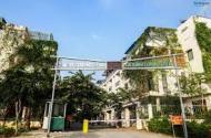 Chính chủ bán căn liền kề Khu đô thị Ao Sào, Thịnh Liệt, Hoàng Mai DT 86.5m2x4 tầng Giá 11.5 tỷ LH