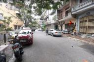 Bán nhà Nguyễn Văn Cừ, Lô góc, Ôtô đỗ cửa, DT40m², MT5.5m, Nhỉnh 5 tỷ.