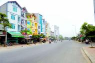 Đất mặt phố Cổ Bi kinh doanh Sầm uất DT 97,5 m2. LH 0971624399