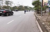 Bán 158m2 đất mặt phố Võ Chí Công Xuân La Tây Hồ Hà Nội 35 tỷ.