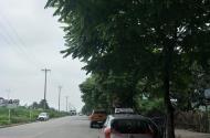 Đất mặt đường QL3 kinh doanh - Sóc Sơn - HN