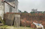 Nhà tôi cần tiền bán gấp trong mùa dịch 112,7m2 bìa làng Bắc Thượng. Đường rộng 9m, hơn 1 tỷ