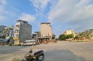 Bán đất Phân lô TĐC Ngọc Thụy, Ôtô tránh, cạnh Khai Sơn Hill.