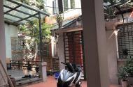 13 Tỷ có ngay Biệt thự sân vườn TT Quận Ba Đình.Đẹp như Khách sạn 5 Sao