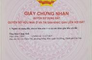 Chính chủ bán lô LK29-16, khu 2 đất dịch vụ Đồng Mai Hà Đông giá 2.xx tỷ