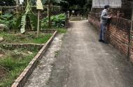 Bán đât Kiêu Kỵ Gia Lâm, đường oto, DT 42m giá chỉ 1 tỷ 260 tr