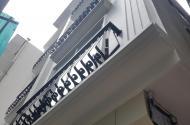 Bán nhà mặt ngõ  Cổ Nhuế 2- Bắc Từ Liêm 42m2 5 tầng gần phố, thoáng đẹp, an sinh tốt. 3.6 tỷ