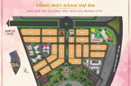 Suất ngoại giao dự án đất nền Inoha Phú Xuyên