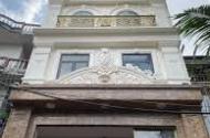 Cực hiếm tòa nhà văn phòng 9 tầng phố Võ Chí Công:150m2,mt:6,8m,giá 47tỷ.