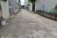 Chính chủ cần bán mảnh đất 40m2 tại TT Chúc Sơn.