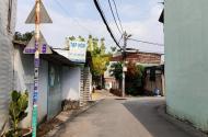 Bán nhà Phan Thị Tư, V.Lộc A, B.Chánh 2PN, thu nhập 3tr, giá 1tỷ7