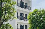 Bán nhà Sài Đồng, Lô góc, Thang máy, Ôtô tránh, DT110m², MT5m, Nở hậu.