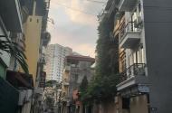 bán nhà  mặt phố  Lương Khánh Thiện, Quận Hoàng Mai, lô góc kinhd anh ô tô tránh  8,8 tỷ dt 60m2