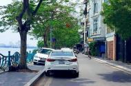 Mảnh đất hiếm, phố Vũ Miện, làng Yên Phụ, Tây Hồ, lô góc kinh doanh, giá 15.3 tỷ
