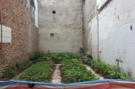 Bán đất khu Quang Lãm, mặt tiền rộng, sổ đỏ vuông đẹp, diện tích 53.2m2. Mặt tiền 4.5m