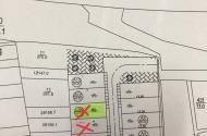 Chính chủ cần bán 2 ô đất khu phân lô đồng súc gấn sát đường QL 32 khả năng sinh lời cao